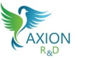 Axion R& D Logo