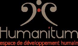 Humanitium Espace Developpement Personnel Logo